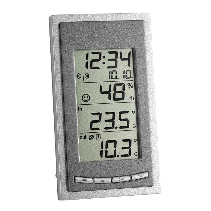 'Diva Go' Funk-Thermometer