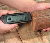 'HumidCheck' Materialfeuchtemessgerät