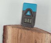 'HumidCheck Mini' Materialfeuchtemessgerät