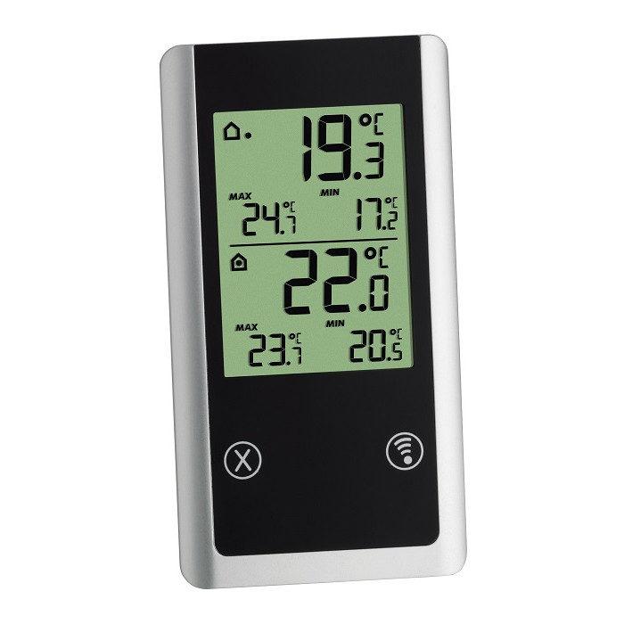 'Joker' Funk-Thermometer
