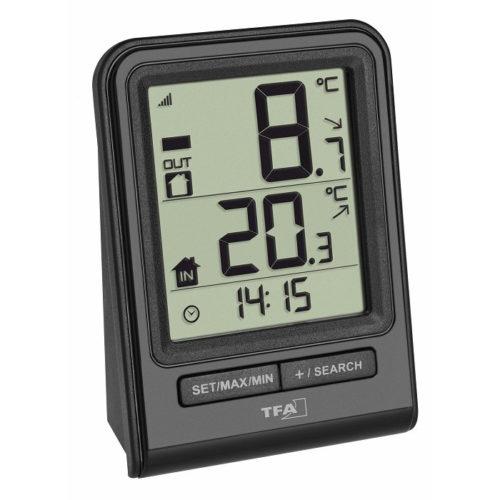 'Prisma' Funk-Thermometer